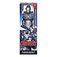 Avengers - Titan Hero Actionfigur War Machine