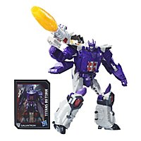 Transformers - Titans Returns Actionfigur Nucleon & Galvatron