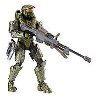 "Halo - Actionfigur Master Chief 6"" aus Halo 2"
