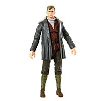 Wonder Woman - Actionfigur Steve Trevor 6""