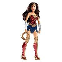 Wonder Woman - Actionfigur Wonder Woman mit Lasso der Wahrheit