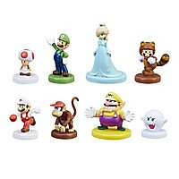 Super Mario - Monopoly Figur Blind Pack Mario Edition