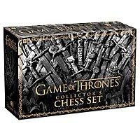 "Game of Thrones - Schachspiel ""Collector's Edition"""