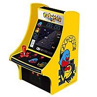 "Pac-Man - Micro Player Retro Arcade Konsole ""Pac-Man"""