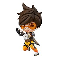 Overwatch - Actionfigur Tracer Nendoroid Classic Skin Edition