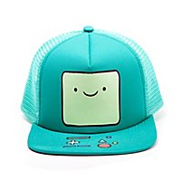 Adventure Time - Beemo Trucker Snapback Cap