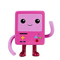Adventure Time - BMO Pink Funko POP! Figur (Exclusive)