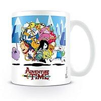 Adventure Time - Tasse