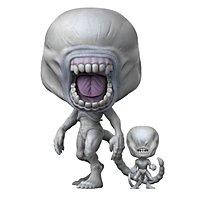 Alien - Neomorph mit Baby Funko POP! Figur