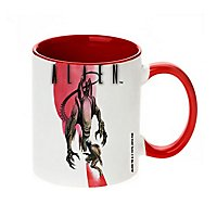 Alien - Tasse War Soldier