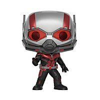 Ant-Man - Ant-Man Funko POP! Wackelkopf Figur (Chase Chance)
