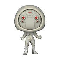 Ant-Man - Ghost Funko POP! Wackelkopf Figur