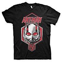 Ant-Man - T-Shirt Maske