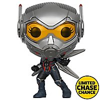 Ant-Man - The Wasp Funko Vinyl POP! Bobble-Head Figur (Chase Chance)