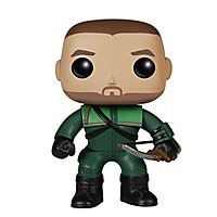 Arrow - Oliver Queen Funko POP! Figur