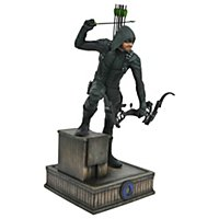 Arrow - Statue Green Arrow DC Gallery