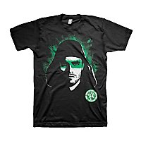 Arrow - T-Shirt Viridi Sagitta
