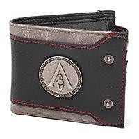 Assassin's Creed - Geldbörse mit Metal Odyssey Logo