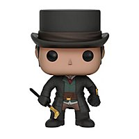 Assassin's Creed - Jacob Frye mit Zylinder Funko POP! Figur (Exclusive)