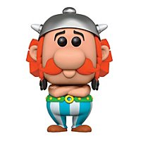 Asterix - Obelix Funko POP! Figur (Exlusive)