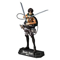Attack on Titan - Color Tops Actionfigur Eren Jaeger