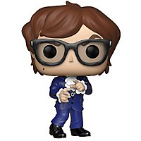 Austin Powers - Austin Powers Funko POP! Figur