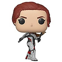 Avengers - Black Widow Funko POP! Bobble-Head Figur