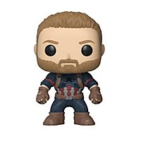 Avengers - Captain America Funko POP! Wackelkopf Figur