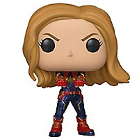 Avengers - Captain Marvel Funko POP! Bobble-Head Figur