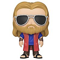 Avengers - Casual Thor Funko POP! Bobble-Head Figur