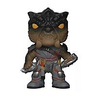 Avengers - Cull Obsidian Funko POP! Wackelkopf Figur aus Infinity War (Exclusive)