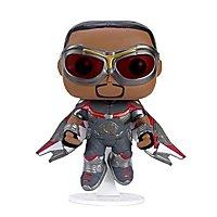 Avengers - Falcon aus Civil War Funko POP! Wackelkopf Figur
