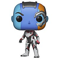 Avengers - Nebula Funko POP! Bobble-Head Figur