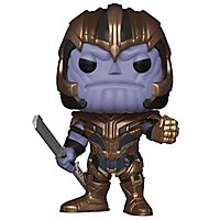 Avengers - Thanos Funko POP! Bobble-Head Figur