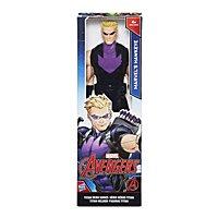 Avengers - Titan Hero Actionfigur Hawkeye