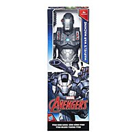Avengers - Titan Hero Actionfigur War Machine