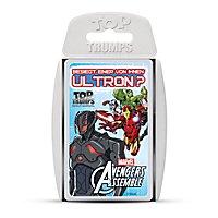 Avengers - Top Trumps Kartenspiel Avengers Assemble