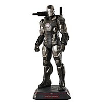 Avengers - War Machine aus Marvel's Civil War Life-Size Figur