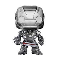 Avengers - War Machine Funko POP! Wackelkopf Figur