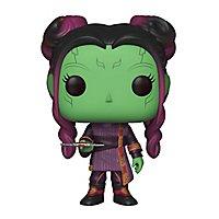 Avengers - Young Gamora Funko POP! Wackelkopf Figur