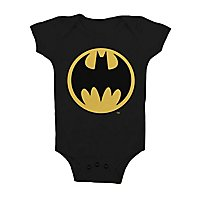 Batman - Baby Body Classic Logo