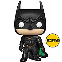 Batman - Batman Forever 1995 Funko POP! Figur (Exclusive)