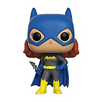 Batman - Classic Batgirl Funko POP! Figur (Exclusive)