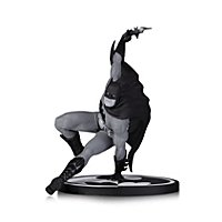 Batman - DC-Statue Batman Black & White