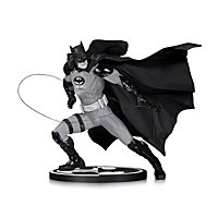 Batman - DC-Statue Batman Black & White von Ivan Reis