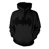 Batman - Hoodie Inked Logo