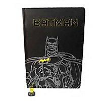 Batman - Notizbuch Dark Knight Sketch