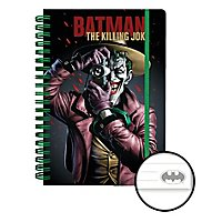 Batman - Notizbuch Killing Joke