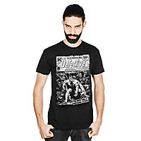 Batman - T-Shirt A Thousand Fears