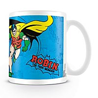 Batman - Tasse Batman & Robin DC Originals